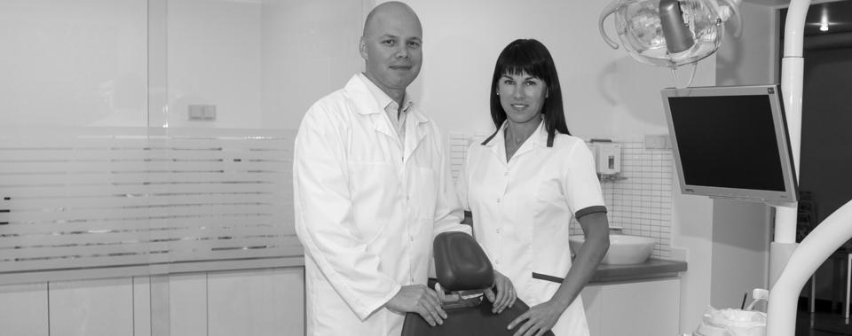 Profesionalūs klinikos specialistai gydo naudojant pažangiausius metodus ir technologijas