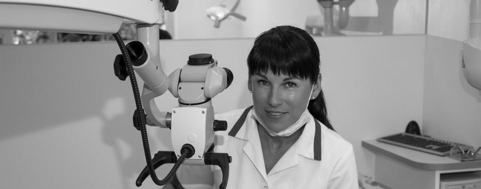 Carl Zeiss optinė sistema, tiksliam ir neskausmingam dantų šaknų kanalų gydymui